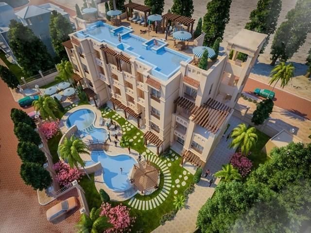 Недвижимость в шарм эль шейхе купить квартиру в оаэ абу даби